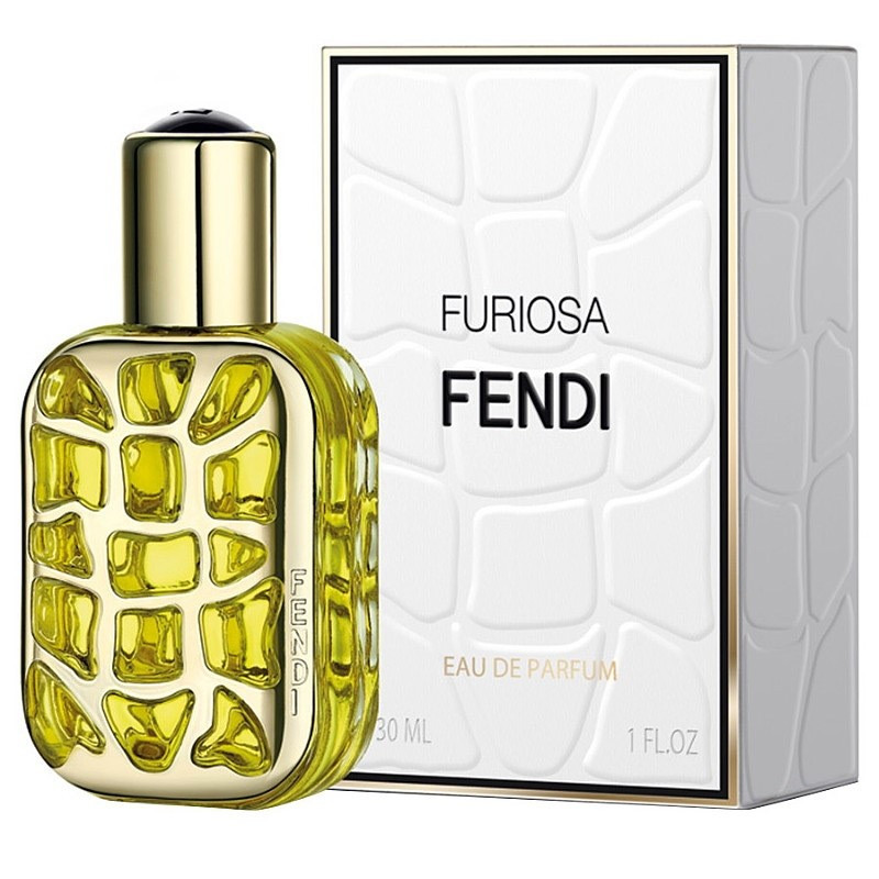 Fendi Furiosa (Фенди Furiosa) 100 ml (edp)