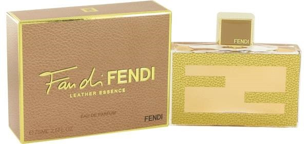 Fendi Fan Di Fendi Leather Essence 50 ml (edp)
