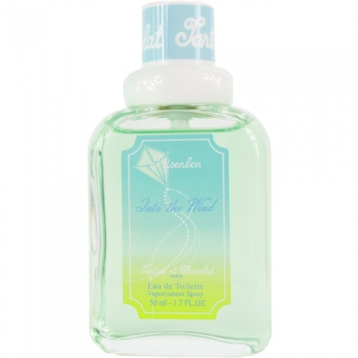 Givenchy Ptisenbon Into The Wind Tartine Et Chocolat (Живанши Into The Wind) 50 ml (edt)
