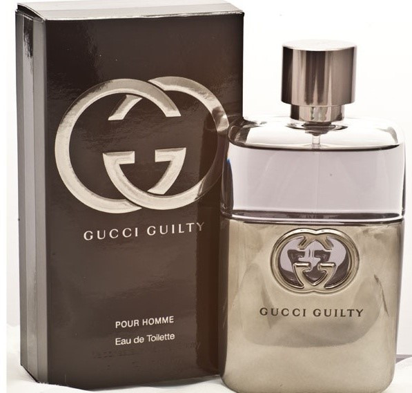 Gucci Gucci Guilty Pour Homme Тестер 90 ml (edt) 90 ml (edt), Мужской, Ориентальные