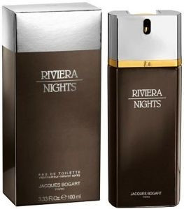 Jacques Bogart Jacques Bogart Riviera Nights (Богарт Ривьера Найтс) 100 ml (edt)