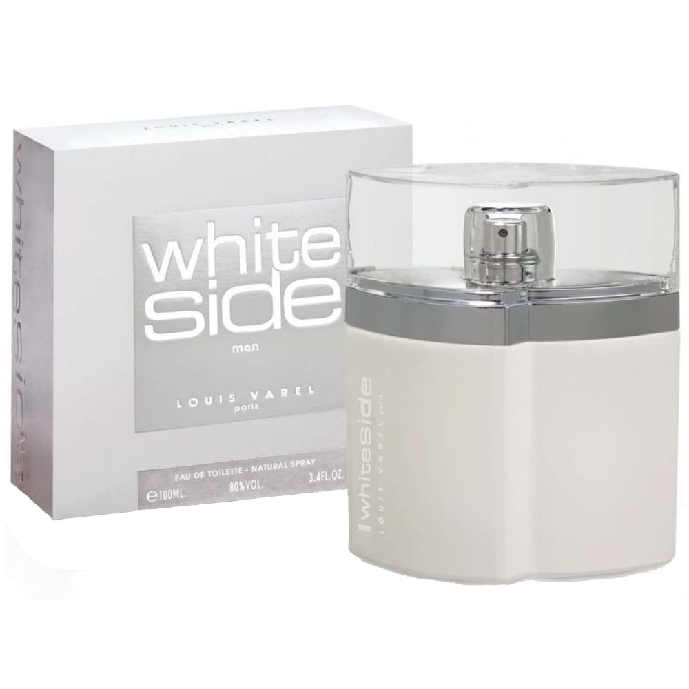 Louis Varel White Side (Луи Варель White Side) 100 ml (edt)