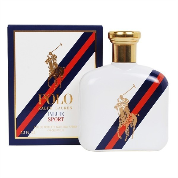 Ralph Lauren Polo Blue Sport (Ральф Лорен Polo Blue Sport) 125 ml (edt)