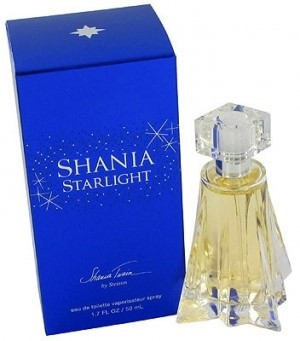 Shania Twain Shania Twain Shania Starlight 100 ml (edt)