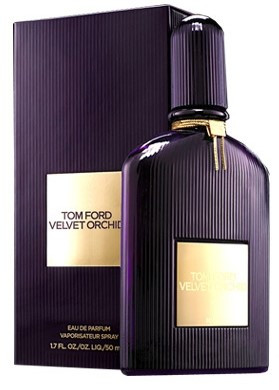 Tom Ford Velvet Orchid (Том Форд Velvet Orchid) 100 ml (edp)