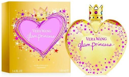 Vera Wang Glam Princess (Вера Вонг Глэм Принцес) 100 ml (edt)