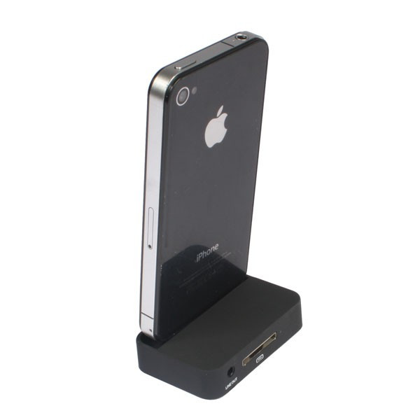 Док станция Apple iPhone 4S