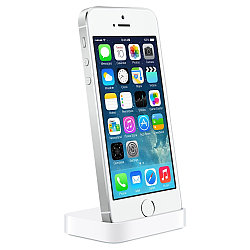 Док станция Apple iPhone 5S/5
