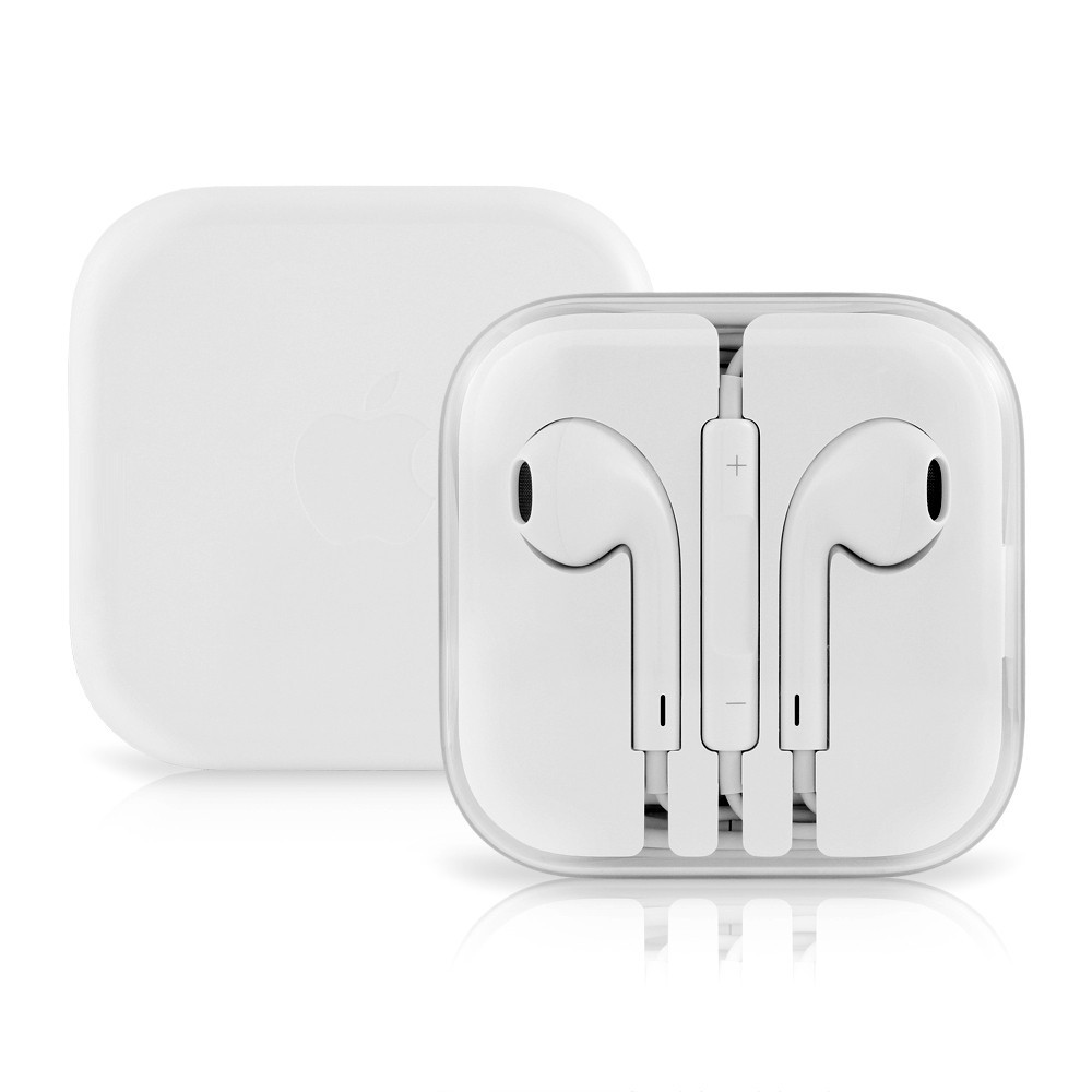 Наушники Apple EarPods ориг