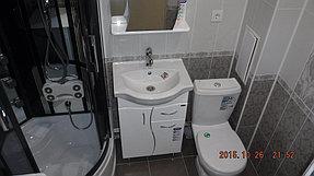 Ванная комната под ключ -1
