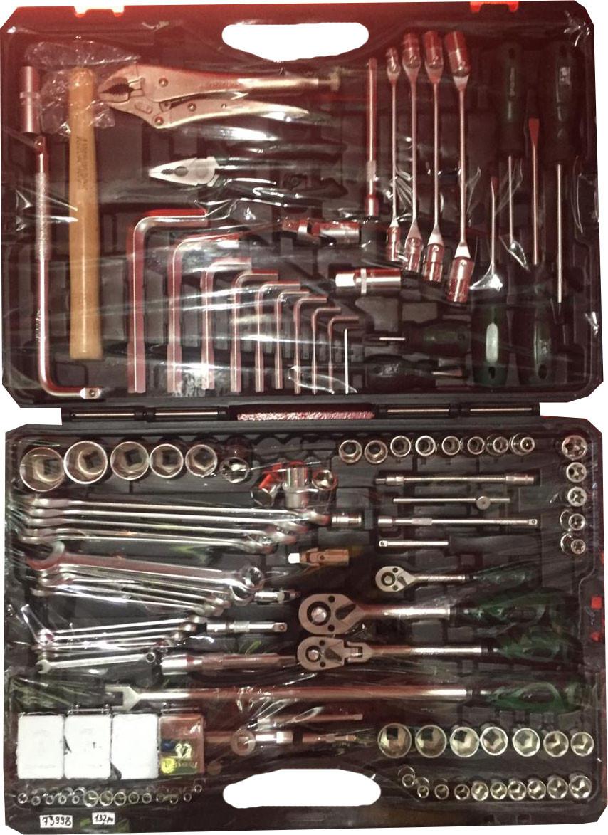 Набор инструментов AEROFORCE