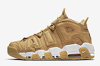 Nike Air More Uptempo 96 Premium Wheat 40 41 42 43 44р