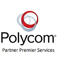 Лицензия Partner Premier, One Year, Polycom ISDN Gateway (4870-84280-160)