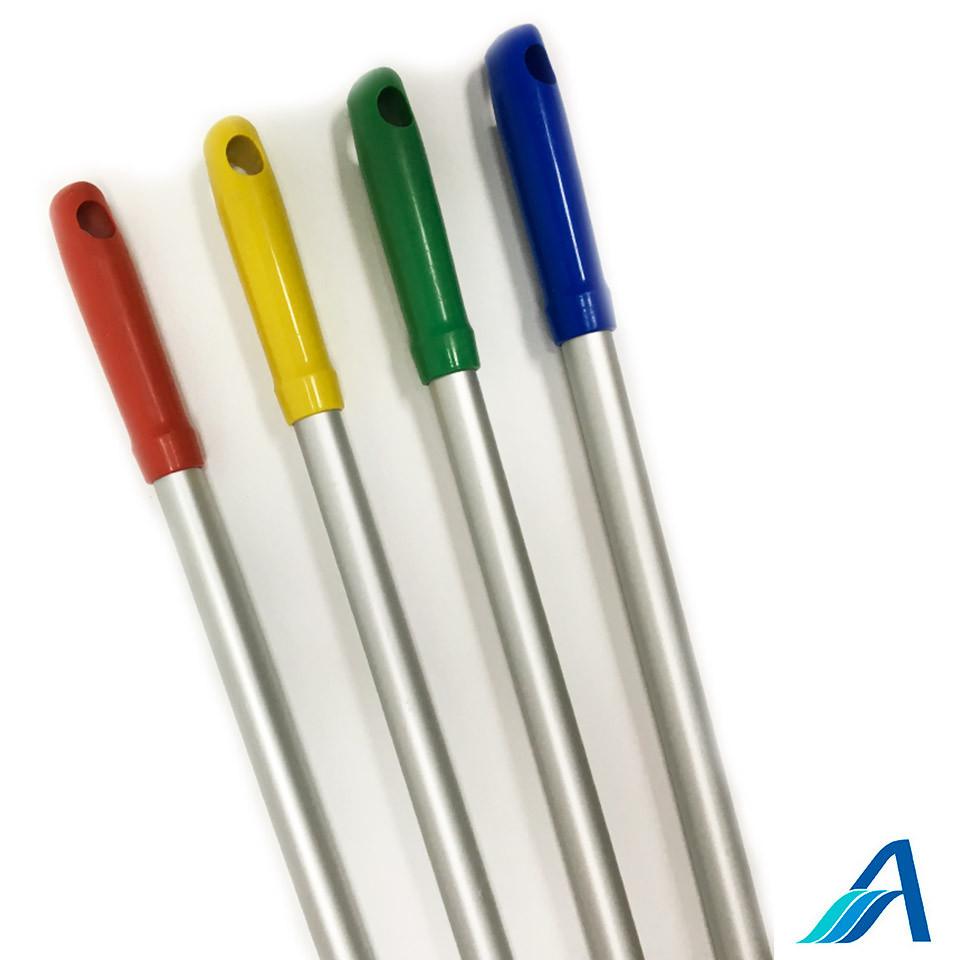 Алюминиевая ручка 140см