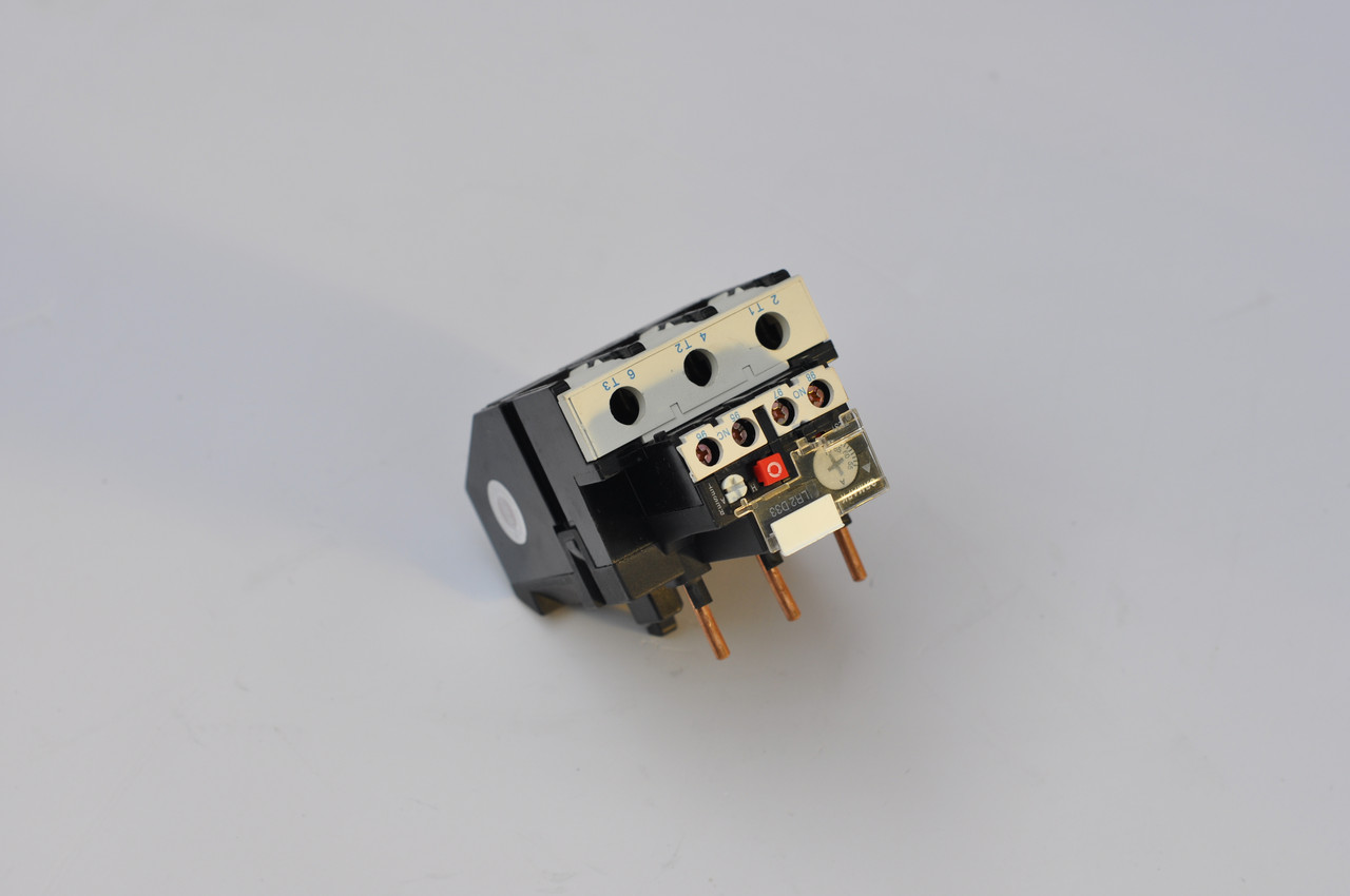 Реле тепловое TSR2-D13 РТЛ-М1306 (1-1,6A)