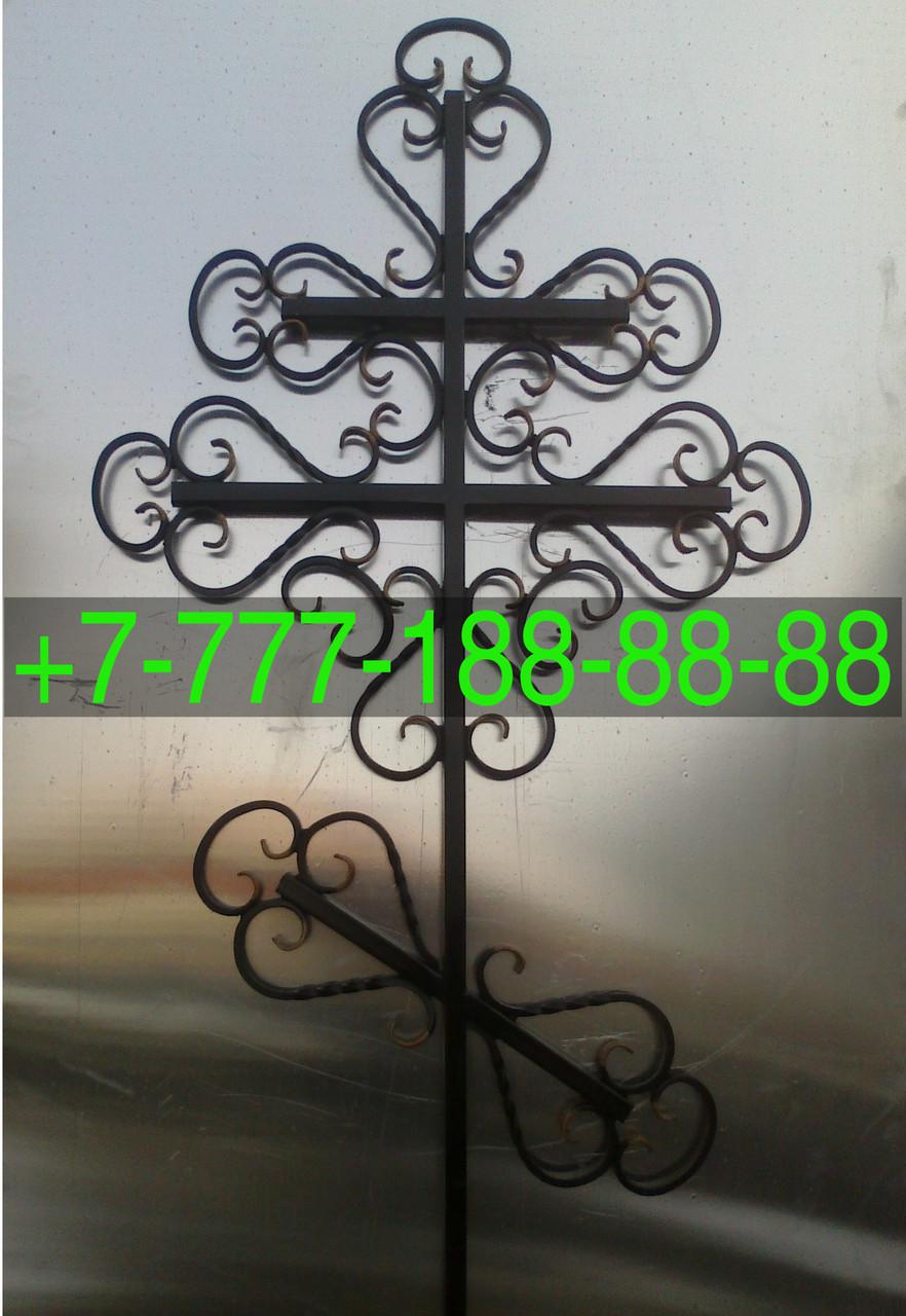 Кресты на могилу №9