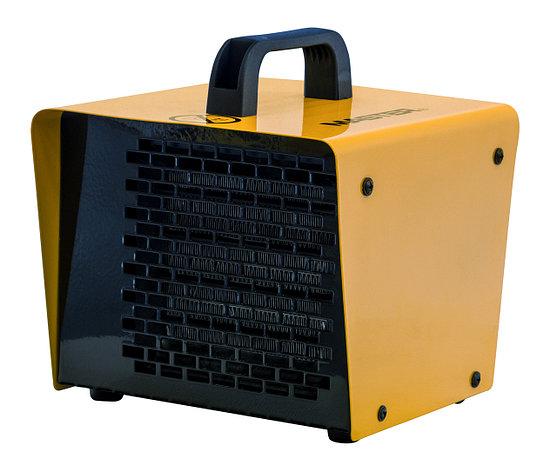 Тепло-вентилятор электрический Master B 2 PTC (2 кВт), фото 2