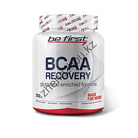 Аминокислоты BCAA Recovery Be First (250 гр)