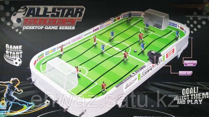 Настольный футбол All-star Soccer