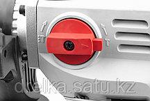 Перфоратор ЗУБР ЗПВ-32-1250 ЭВК, SDS-plus, вертикальный, 3,5Дж, 730об/мин, 4000уд/мин, 1250Вт, кейс , фото 2