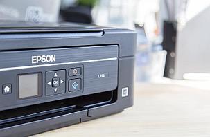 МФУ Epson L456, фото 2