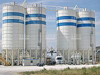 Силос цемента СПУ-920  , фото 1