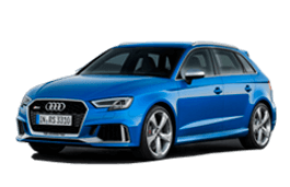 A3 / RS3