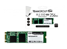 SSD-накопитель Team Group M.2 Lite 256Gb, фото 3