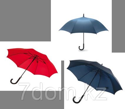 Зонт Трость Красный арт.d7400110, фото 2