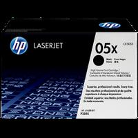 Заправка картриджей HP СE505X
