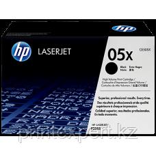 Заправка картриджей HP СE505X, фото 2