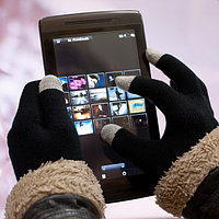 Перчатки Itouch для сенсорного управления, фото 1