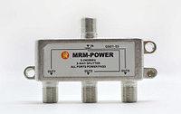 Сплиттер делитель TV сигнала 3 way MRM 5-2400 SG01-03