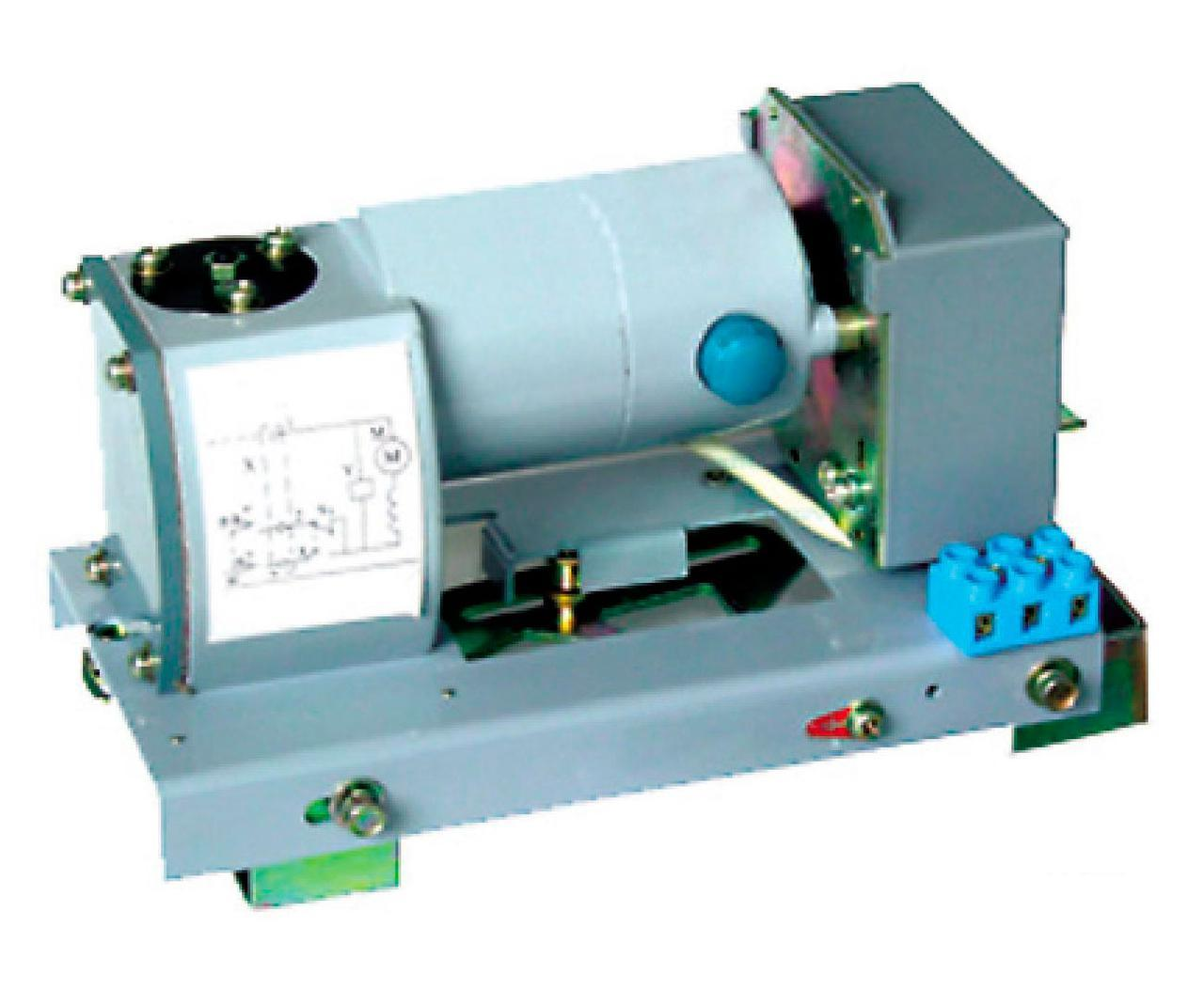 Привод электромеханический 630S (230V) ПЭ 77Л-630