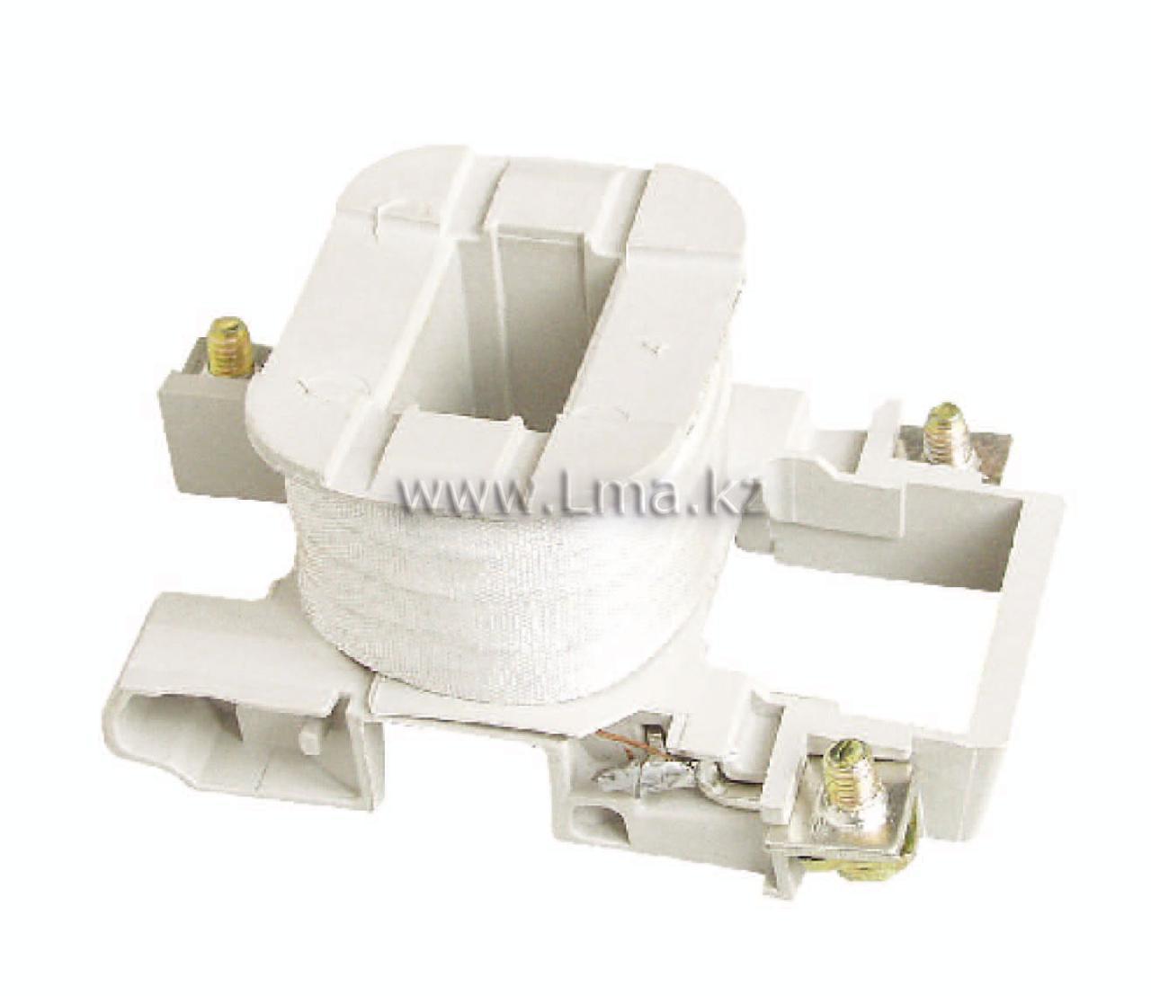 Катушка управления контактором электромагнитным TSX1-FF (КТК-115-150Л) AC 220V, 380V