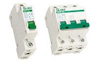 Выключатель автоматический реечный C45N (BA 63Л 4.5KA) 1Р (10А-40А)