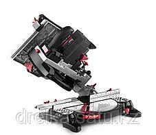 Пила торцовочная ЗУБР ЗПТК-210-1500, комбинированная, d 210 мм, 4500 об/мин, 1500Вт , фото 2