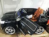 Электромобиль Toyota Land Cruiser 200, фото 6