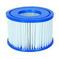 Картридж для фильтр-насоса Lay-Z-Spa тип VI BESTWAY 58323 10.6 х 8 см Сменный 2 шт. Сине-Белый В пленке