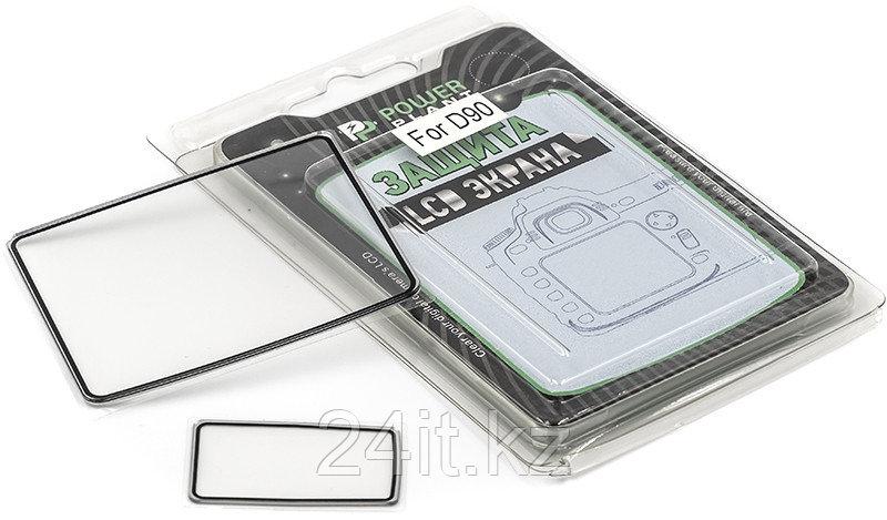 Защита экрана PowerPlant для Nikon D90 (Twin)
