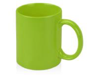 Кружка, Зеленый