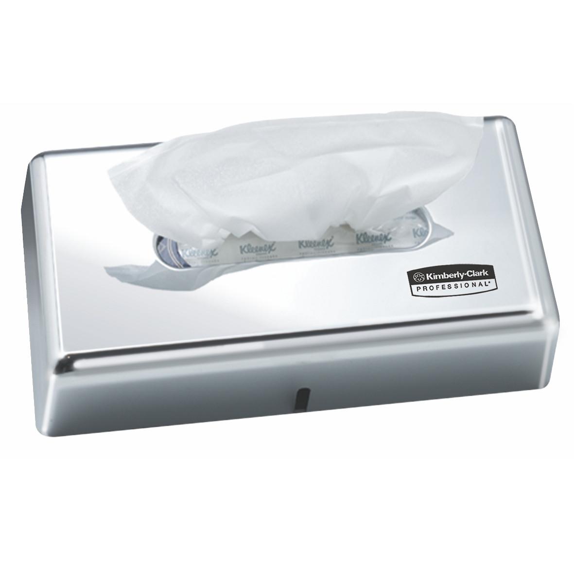 Kimberly-Clark Professional 7820 диспенсер салфеток для лица