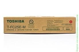 Тонер TOSHIBA T-FC25-EM(пурпурный)