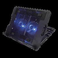 "Подставка под ноутбук охлаждающая CROWN MICRO CMLS-940. Диагональ до 15.6""."