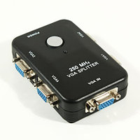 VGA Splitter 4 port (WSS-VS16 )