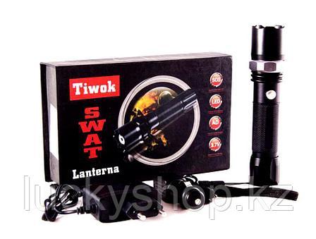 Фонарь Tiwok swat lanterna, фото 2