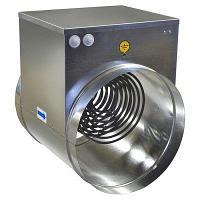 Воздухонагреватель электрический круглый ЭНК 200/6