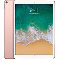 10.5-inch iPad Pro Wi-Fi + Cellular 256GB - Rose Gold, Model A1709