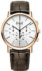 SIHH 2015: Piaget Altiplano Hand-Wound Flyback Chronograph