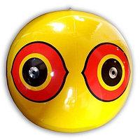 "Виниловый шар для отпугивания птиц ""Terror Eyes"""